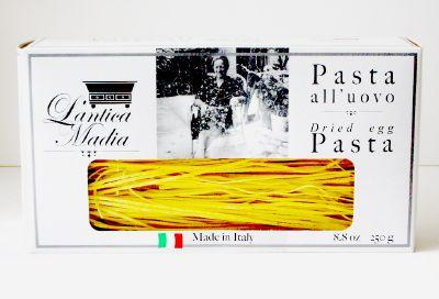 Pâtes Tagliolini à la truffe noire