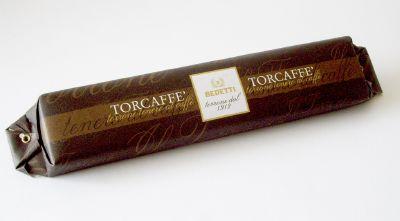 Nougat tendre café/noisettes/chocolat