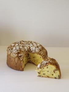 Panettone artisanal du pâtissier BISCO