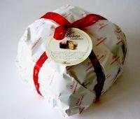 Panettone artisanal de pâtissier