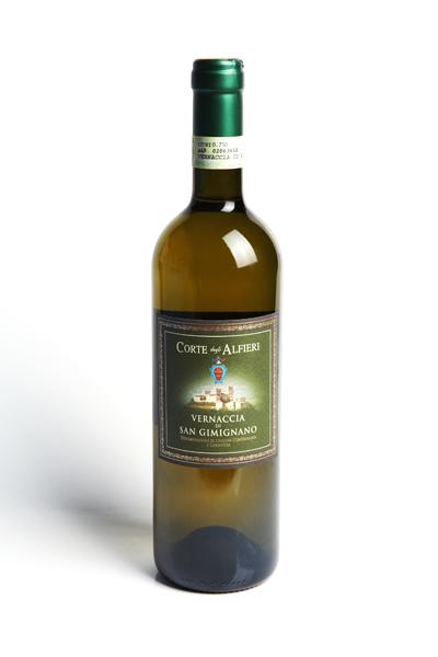 Vernaccia di San Gimignano