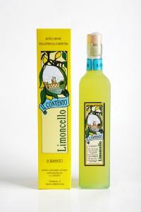 Limoncello by Gusto d'Italia