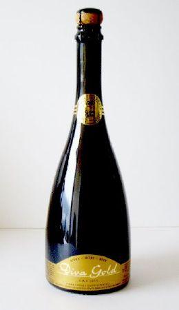 Bière-Champagne artisanale