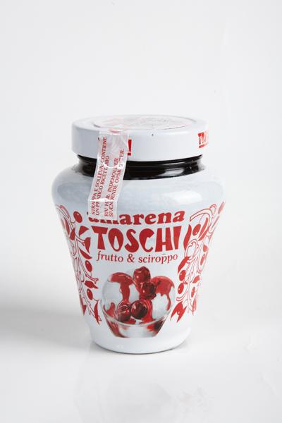 Amarena Toschi by Gusto d'Italia