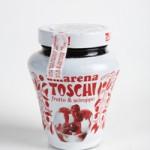 Amarena Toschi 510 gr