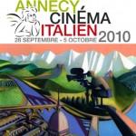 Annecy Cinéma Italien 2010