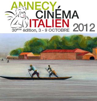 Annecy Cinéma Italien 2012