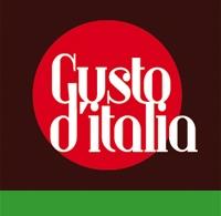 Logo Gusto d'Italia