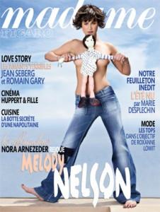 Madame Figaro du 3 au 10 juillet