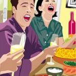 L'aperitivo italiano Gusto d'Italia