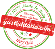 Gusto d'Italia, notre magasin en ligne